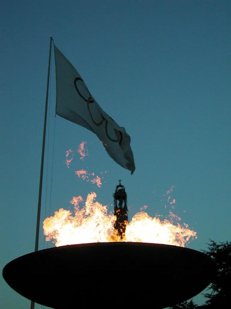 olympique photo