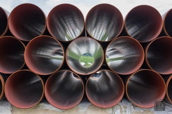 gazoduc photo
