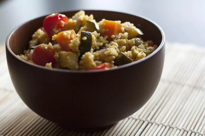 couscous photo