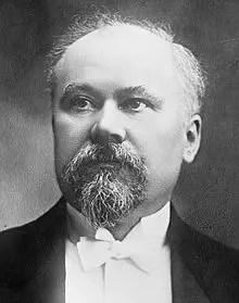 Raymond Poincaré devient président un 18 février
