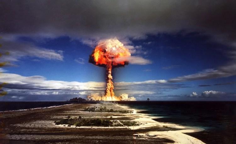 bombe-thermonucléaire