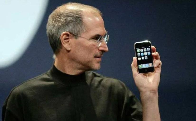 Ca s'est passé un.....9 janvier By Uneautreannee.com   Iphone-2007