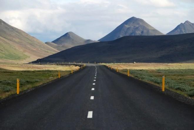 route km