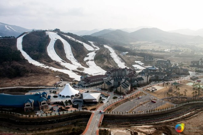 olympics pyeongchang photo