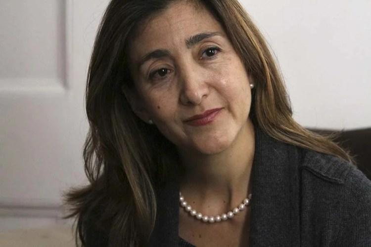 Ingrid betancourt, prise en otage le 23 février