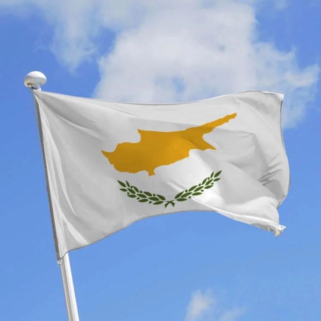 drapeau chypre