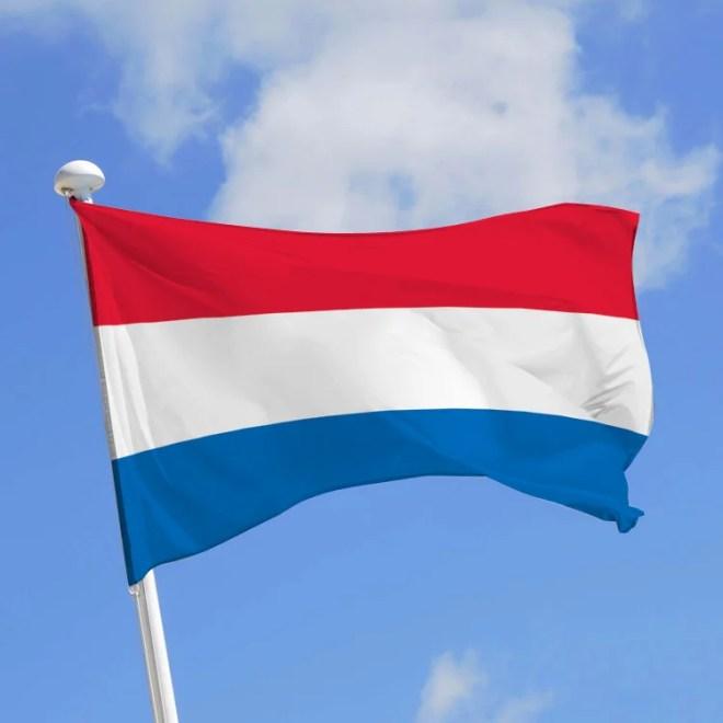 drapeau pays bas