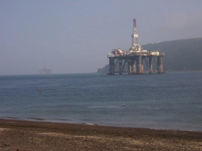 petrolier photo