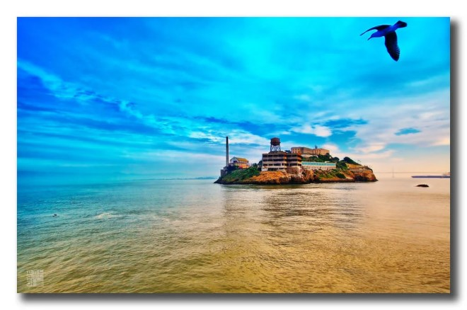 alcatraz photo