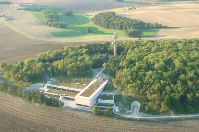 memorial de Gaulle