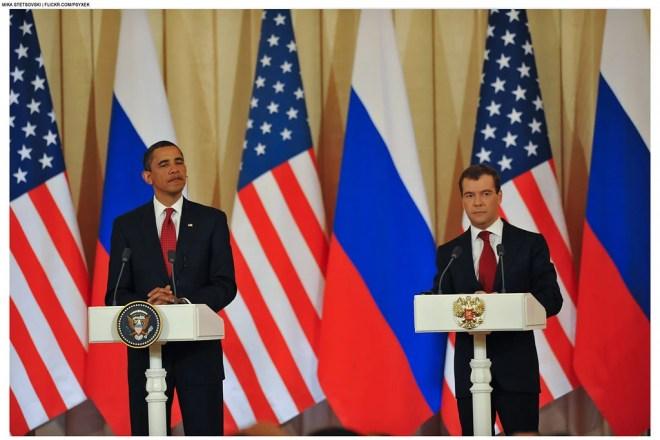obama medvedev photo