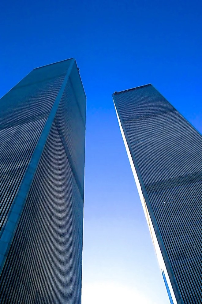 world trade center photo