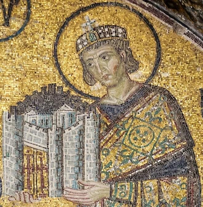 Constantin premier