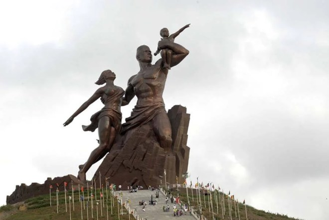 Le_Monument_de_la_Renaissance_africaine