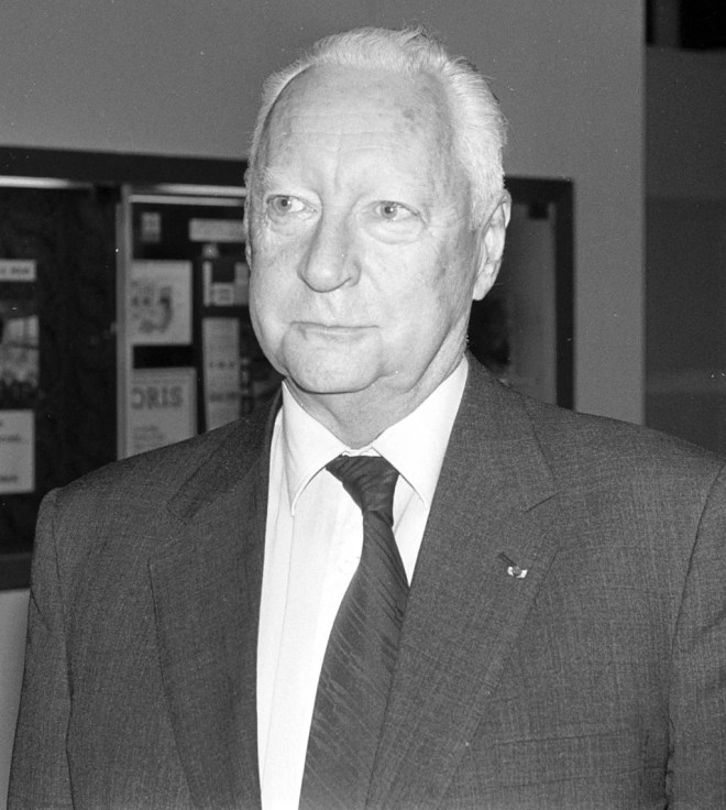 Pierre Messmer
