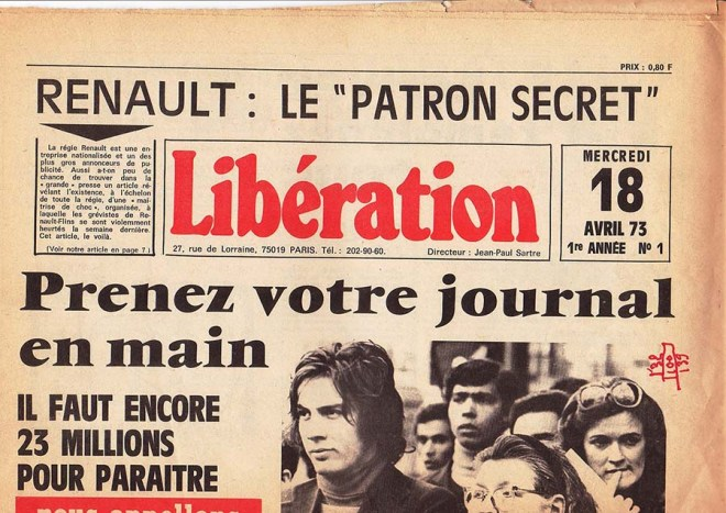 liberation numero 1
