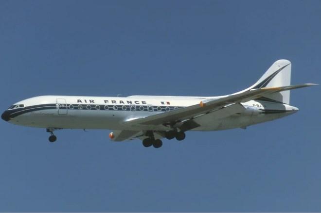Air_France_Caravelle