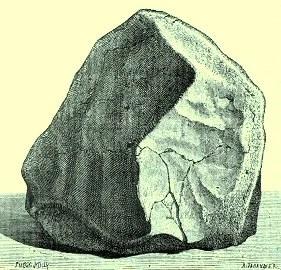 Orgueil_meteorite