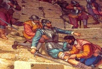 siege de pampelune