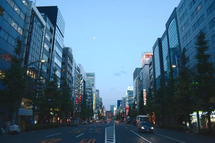 akihabara photo