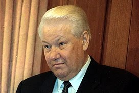 Boris-Yeltsin