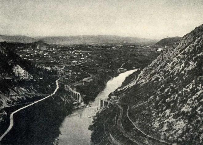 bataille de l'Isonzo