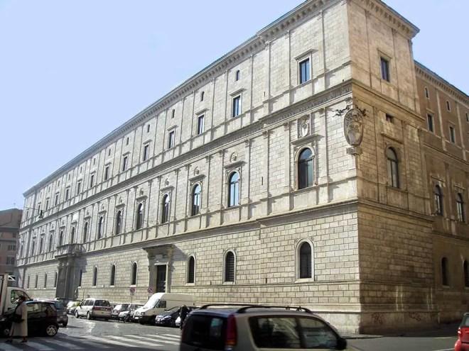 chancellerie