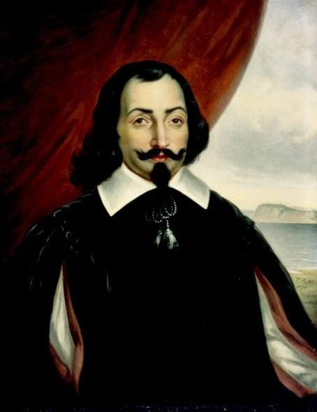 Samuel-de-champlain a tué le 30 juillet