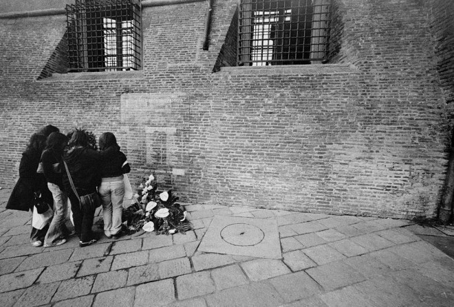 strage di Bologna photo