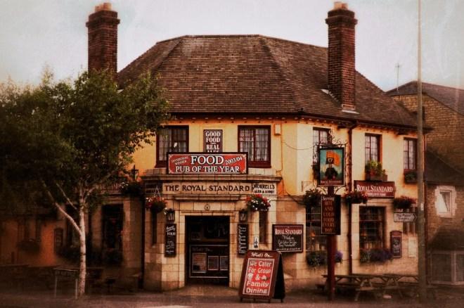 english pub photo