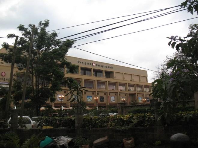 westgate nairobi photo