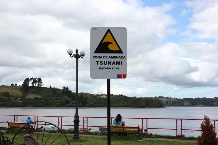 tsunami chili photo