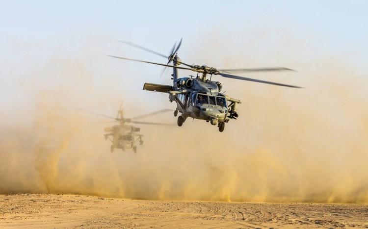 AH-64 Apache photo