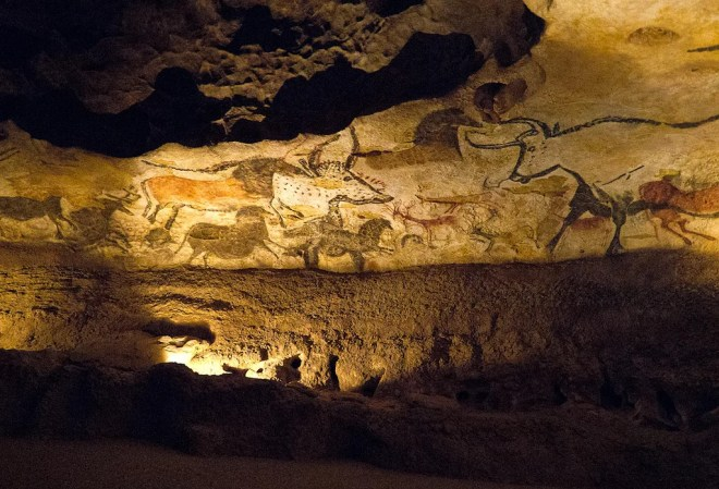 lascaux photo