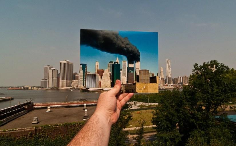 Ca s'est passé un 11 septembre