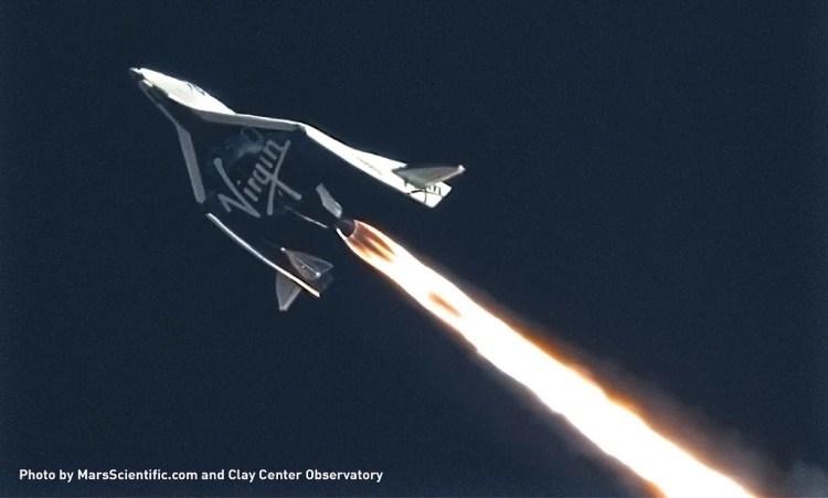 spaceshiptwo photo