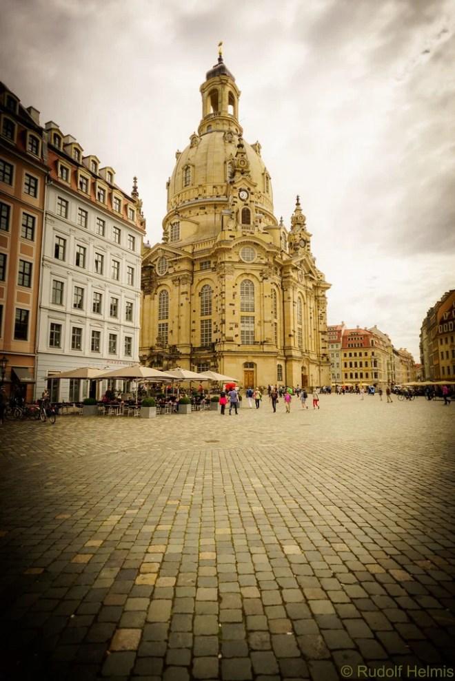 frauenkirche photo