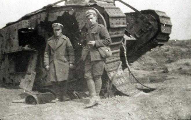 world war one photo