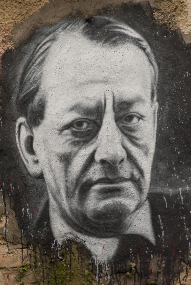 andré malraux photo
