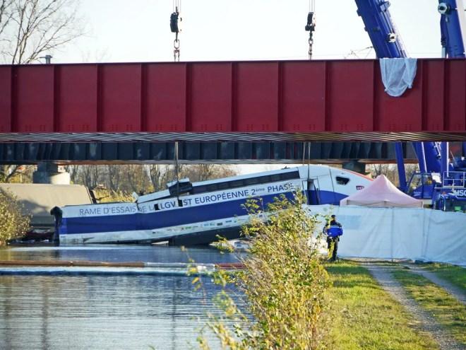 TGV Dasye 29787 photo