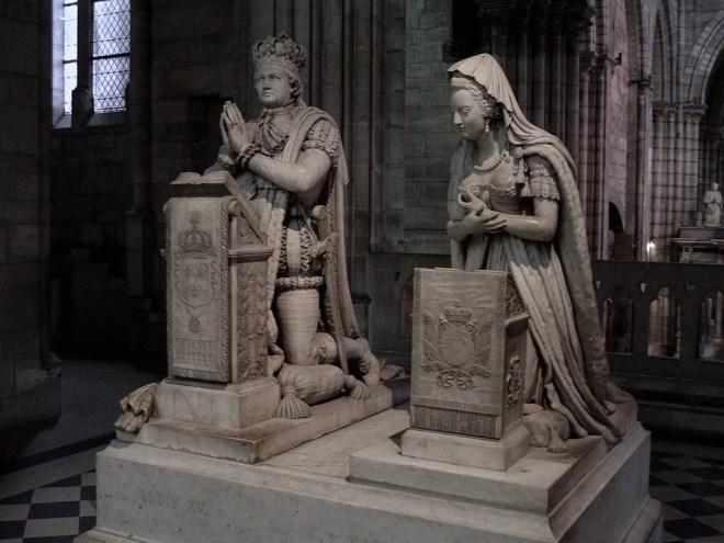 basilique saint denis photo