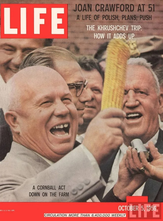 life magazine cover photo