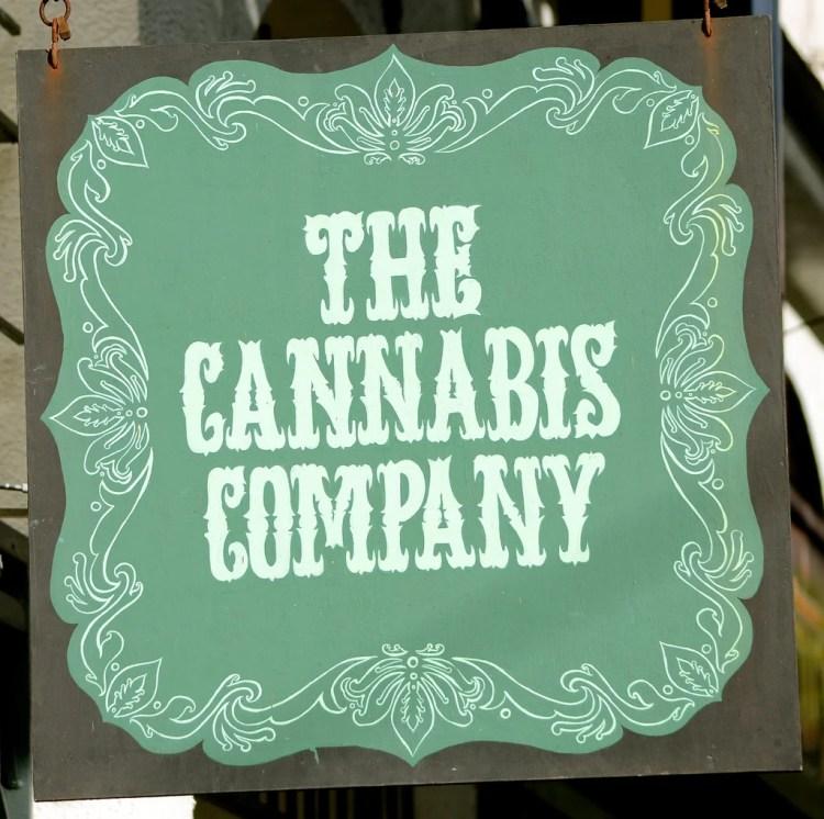 california cannabis photo