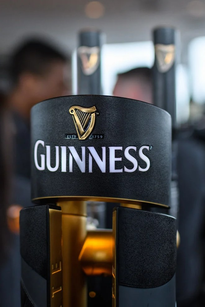 guiness photo