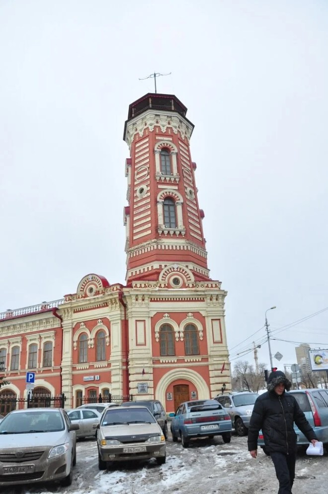 volgograd station photo