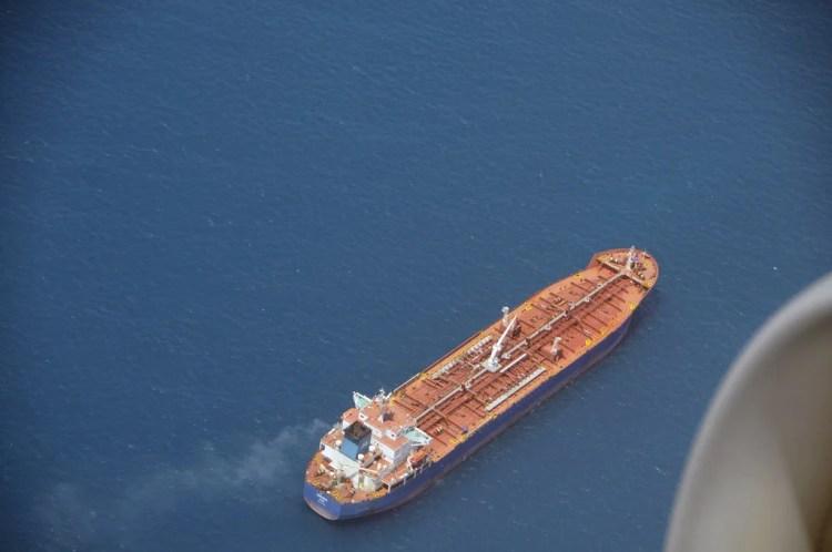 pétrolier photo