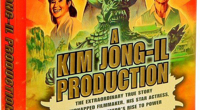 une superproduction de kim jong il