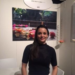 Alexandra Cubizolles, Une nuit à Bali