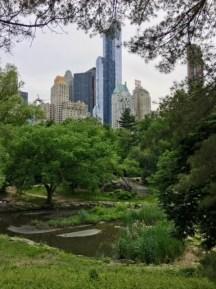 Central Park, New York 10021