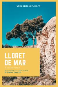 LLORET DE MAR AVIS
